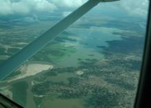 Selous Flying Safari